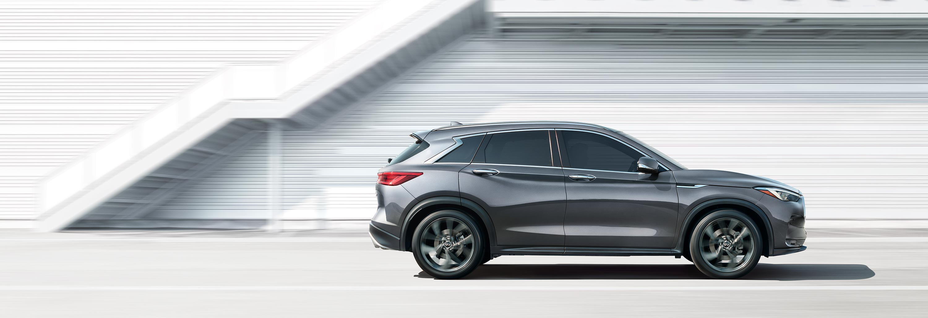 2019 INFINITI QX50 Performance